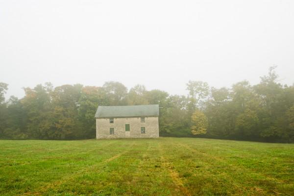 Cooper's Run Baptist Church