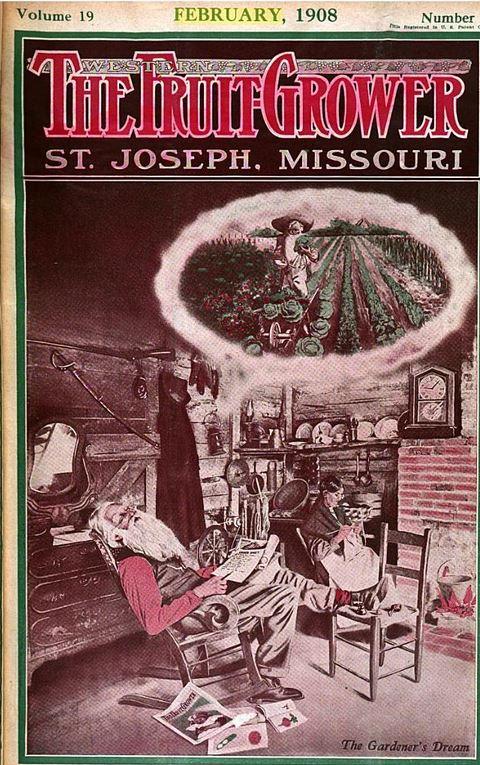 The Fruit-Grower, February 1908